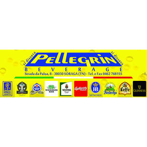 Pellegrin bibite