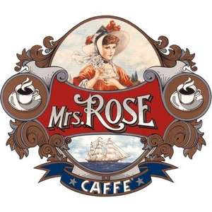 Caffe mrs. Rose