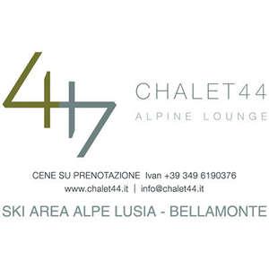 Chalet 44