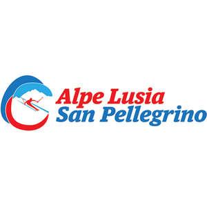 Alpe Lusia / San Pellegrino
