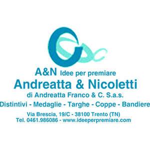 Andreatta e Nicoletti