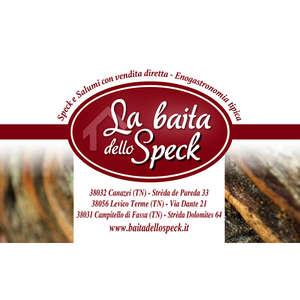 La baita dello Speck
