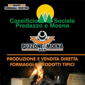 Caseificio Predazzo e Moena