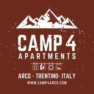 Camp 4 apartments